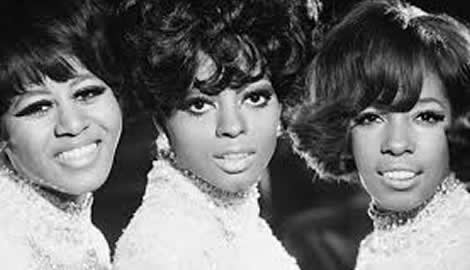 I hear a Symphony - the 1966 No 1 hit from Motown girl band